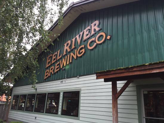 Eel River Brewing Company: photo0.jpg