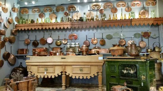Bachelier Antiquites