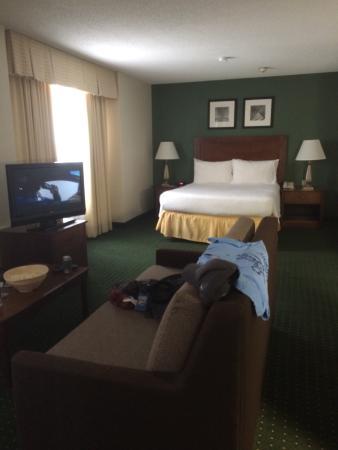 Residence Inn Kansas City Downtown/Union Hill: photo1.jpg