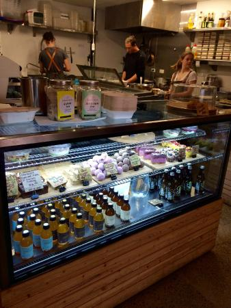 Seize Cafe