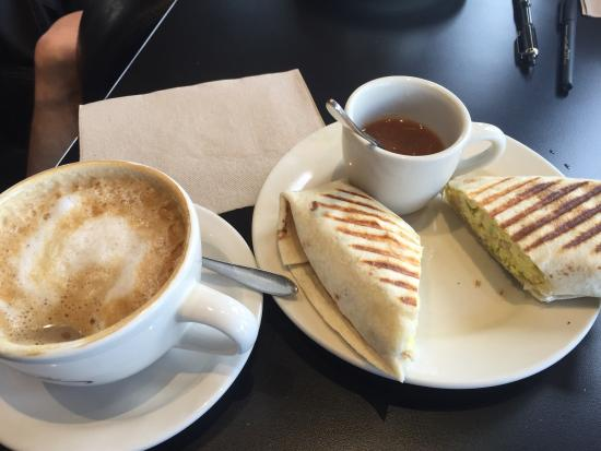 Zocca Coffee: photo0.jpg