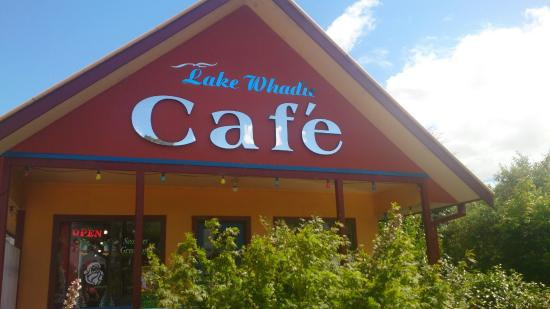 ‪Lake Whadie Cafe‬