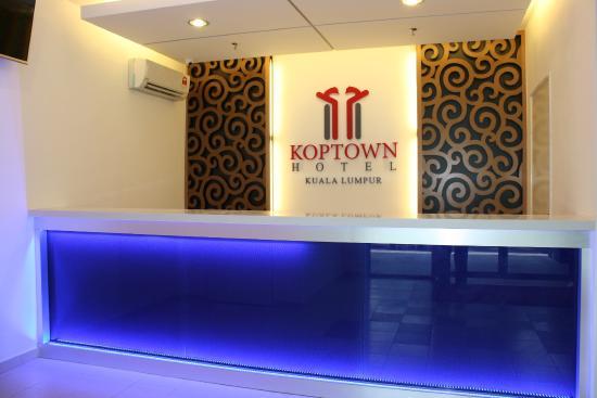 Koptown Hotel