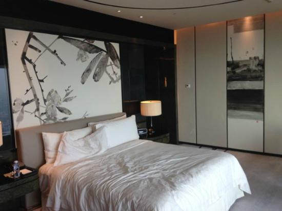 Stylish Rooms In Modern Asian Decor