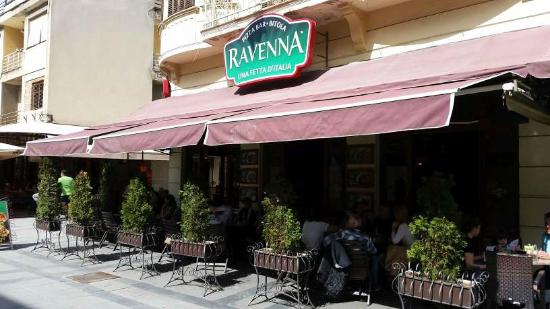 Ravenna Pizza Bar Bitola