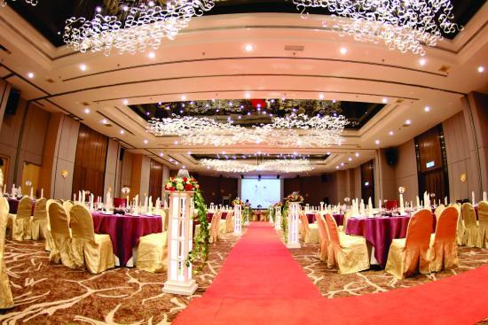 Wedding banquet picture of mutiara johor bahru johor bahru mutiara johor bahru wedding banquet junglespirit Images