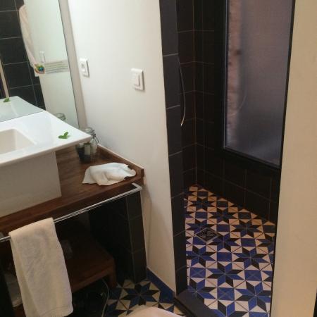 Thuir, Francia: Casa9 Hotel