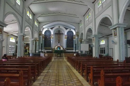 Nativity of the Blessed Virgin Mary Cathedral