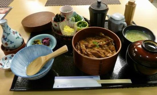 Onomichi International Hotel Japanese Cuisine Shikitei