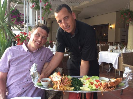 La Bouillabaisse: Bon Appetite!