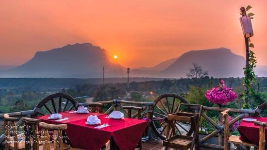 Chiangdao Good View Resort & Spa