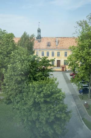 Muzeum Archeologiczno-Historyczne w Elblągu: Budynek Gimnazjum | The Gymnasium Building