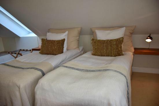 Ocean Hotel & Conference: unser Zimmer