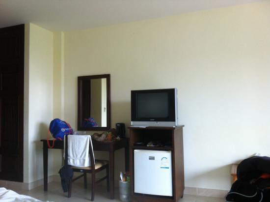 Karon Living Room: Номер