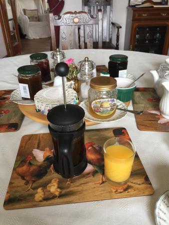 Hillview Farm Bed & Breakfast: photo2.jpg