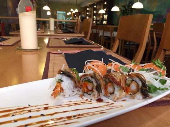 Dragonbirds Sushi & Vietnamese Kitchen Regensburg