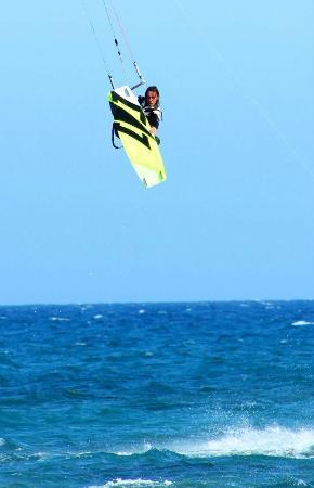 Kiti, Chipre: Kahuna