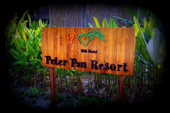 Peter Pan Resort: Peter Pan