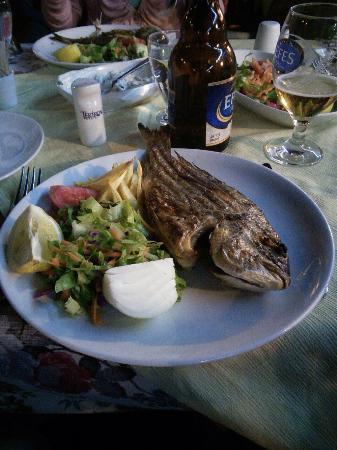 Knidos Restaurant