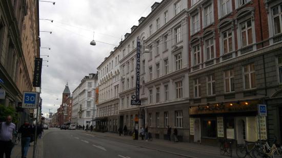 massage istedgade escorts københavn