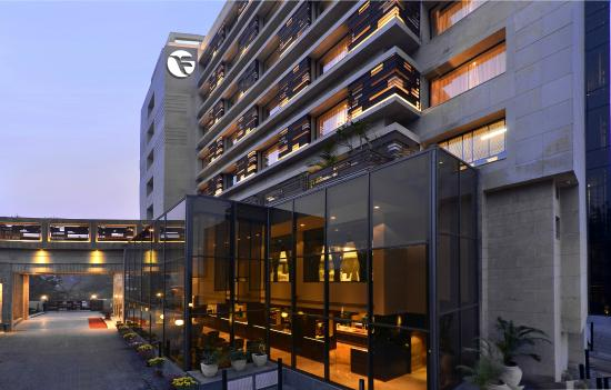 Fortune Inn Grazia, Ghaziabad