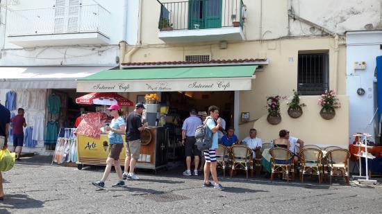 Bar Il Gabbiano