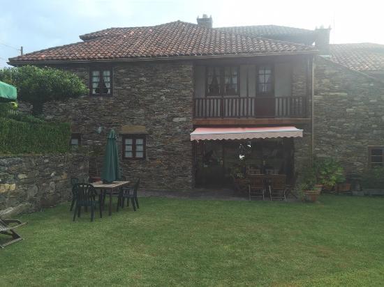 Casa Cordobelas