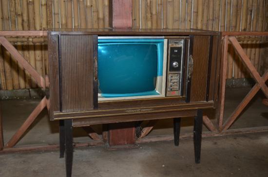 Tv Jadul Picture Of Museum Angkut Batu Tripadvisor