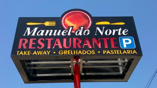 Restaurante Manuel Do Norte