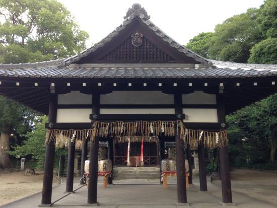 Kohata Shrine
