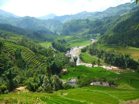 Sapa Sunshine Travel
