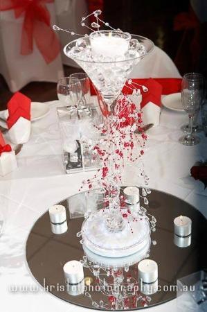 Wedding Reception Feb 14 Decoration Picture Of Da Ricardos