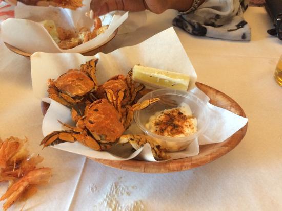 Fat Crab 111