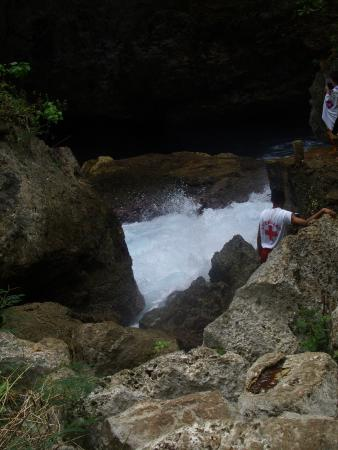 Grotto Snorkeling Sightseeing Day Tours - Sea Lovers: Волны