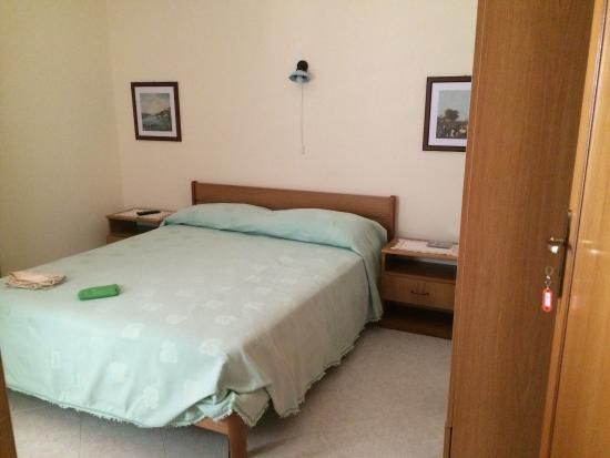 Foria, إيطاليا: Bed and Breakfast Le Ginestre