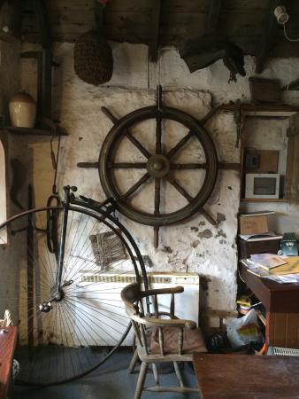 Giant Angus Macaskill Museum: photo1.jpg