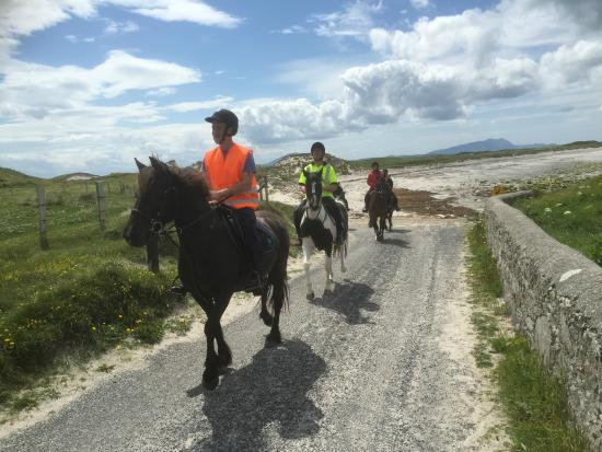Coolcronan Equestrian centre