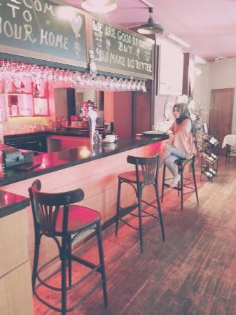 Mayfair FIsh Kebap&Pub