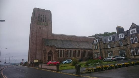 Saint Columba Cathedral