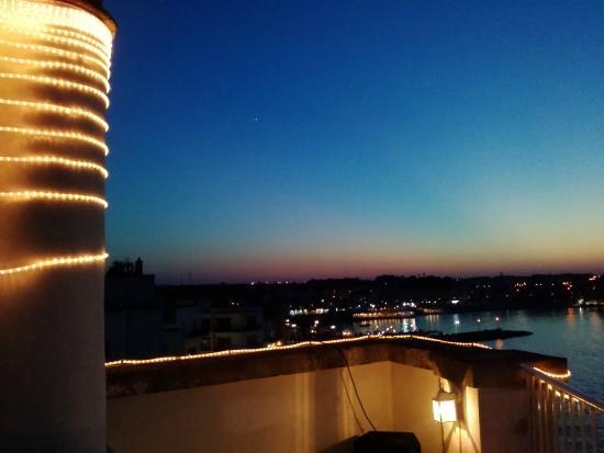 La Terrazza, Otranto - Via Padre Scupoli - Restaurant Bewertungen ...