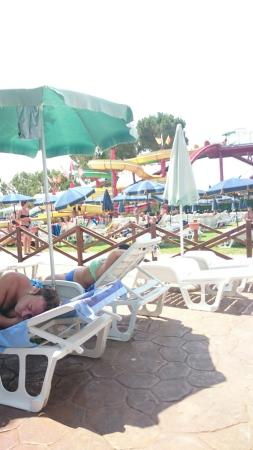 Acquapark Fontevivola