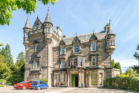 Salisbury Green Hotel Edinburgh Reviews Photos Price Comparison Tripadvisor