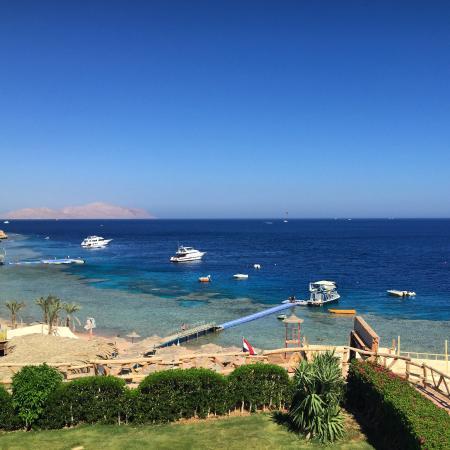 Shark's Bay Oasis Hotel Aufnahme