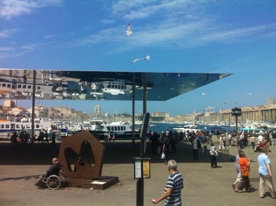 Restaurant Hippopotamus Marseille Vieux Port