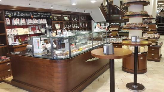 Knigge Bremen вкуснее вкусного picture of cafe knigge bremen tripadvisor