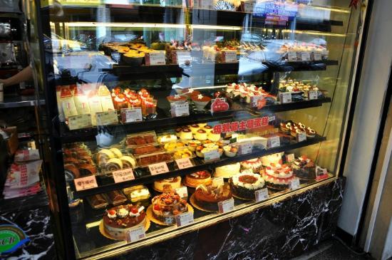 85°C Daily Cafe: 85 Degree Cafe Taipei