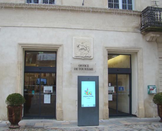 ‪Office De Tourisme Aigues-Mortes‬