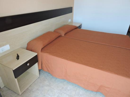 Residencia Horizonte: Cama