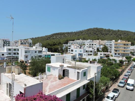 Residencia Horizonte: Vista