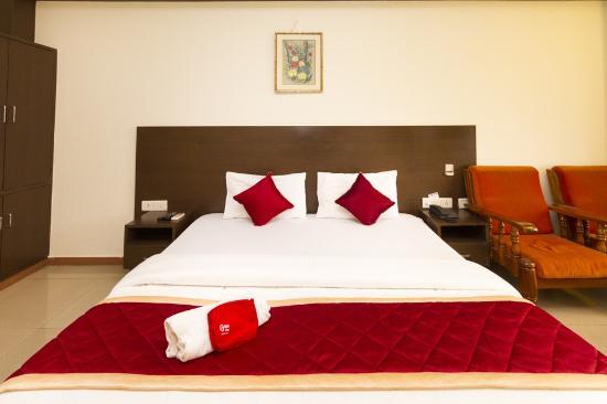 OYO 649 Hotel Ajantha Trinity Inn: getlstd_property_photo
